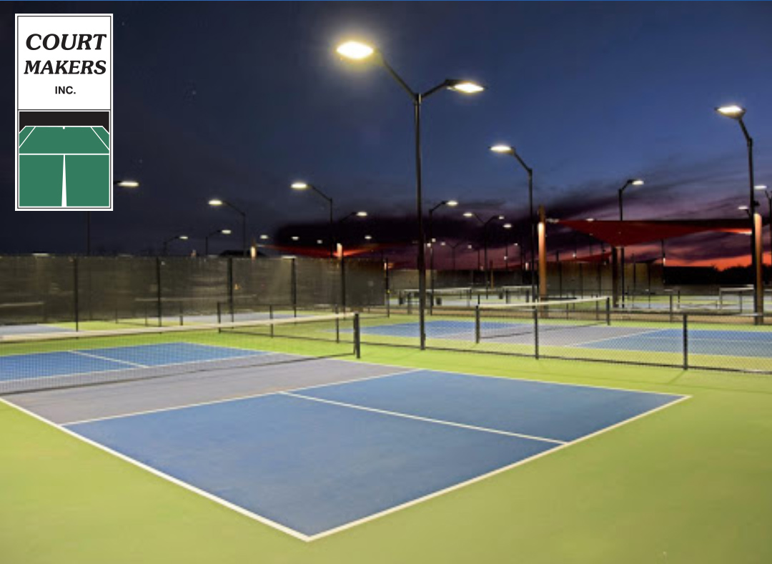 CM Pickleball Builder 6