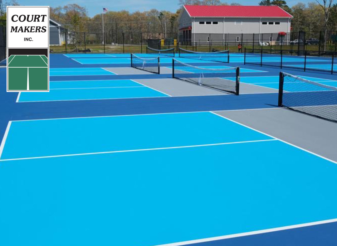 CM Pickleball Construction 11