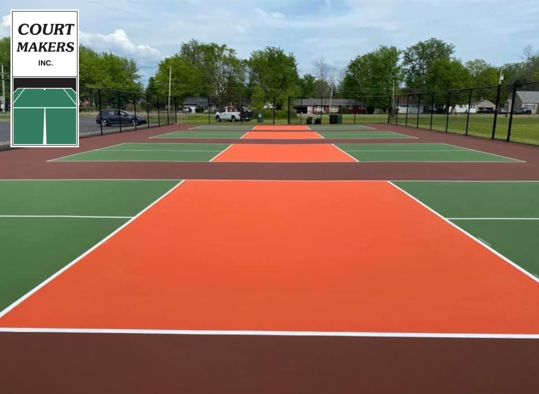 CM Pickleball Construction 12