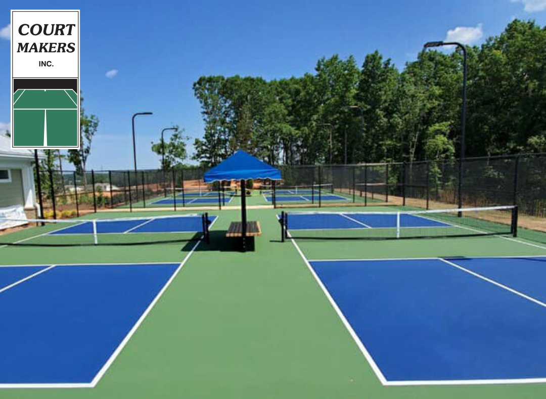 CM Pickleball Construction 15